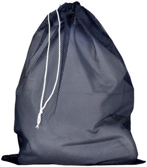 Russell Mesh Laundry Bag NAVY