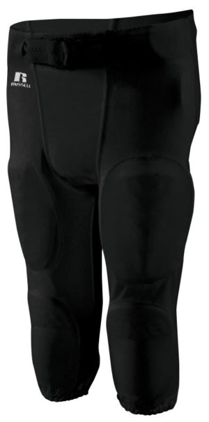 Russell Practice Pant BLACK