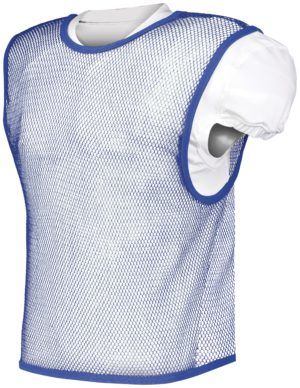 Russell SCRIMMAGE VEST ROYAL