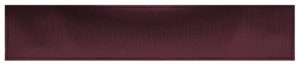 Russell STRAIGHT FOOTBALL NAMEPLATE MAROON