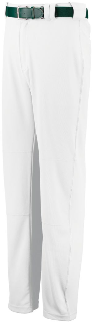 Russell Boot Cut Game Pant WHITE