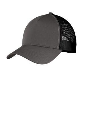 Sport-Tek STC36 Iron Grey/ Black