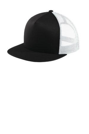 Sport-Tek STC38 Black/ White