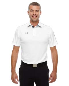 Under Armour 1283703 WHITE/ GRAPH _100