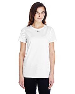 Under Armour 1305510 WHITE/ GRAPH _100