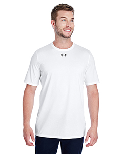 Under Armour 1305775 WHITE/ GRAPH _100