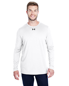 Under Armour 1305776 WHITE/ GRAPH _100