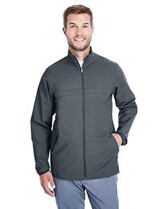 Under Armour 1317221 STLTH GR/ WH _008