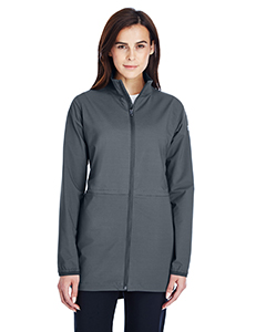 Under Armour 1317222 STLTH GR/ WH _008