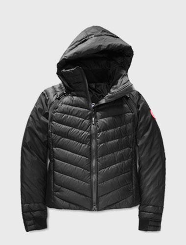 canada goose base jacket