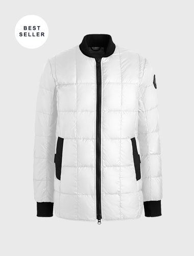 custom canadian goose jackets