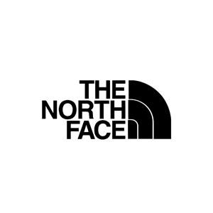 custom north face