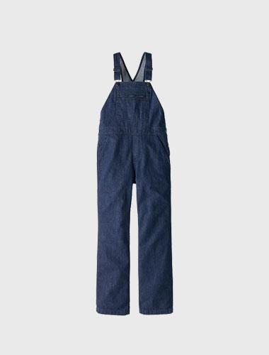 custom patagonia overalls