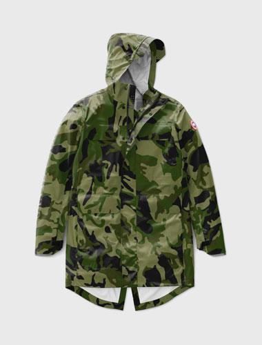 custom raincoats
