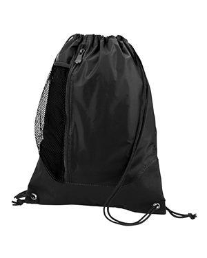 Augusta Sportswear 1149 Black/ Black