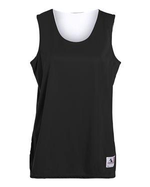 Augusta Sportswear 147 Black/ White