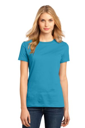District DM104L Bright Turquoise