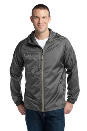 Eddie Bauer EB500 Grey Steel
