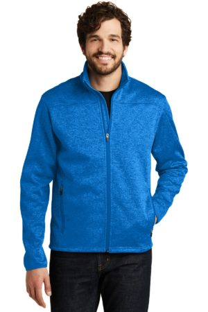 Eddie Bauer EB540 Brilliant Blue Heather/ Grey