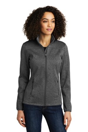 Eddie Bauer EB541 Black Heather/ Black