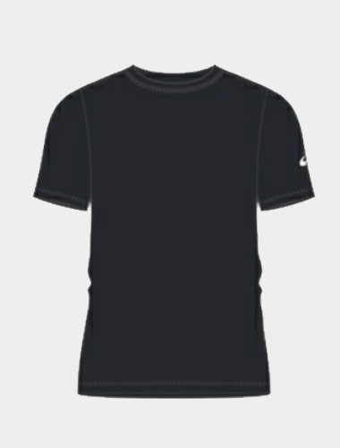 bulk asics t-shirts
