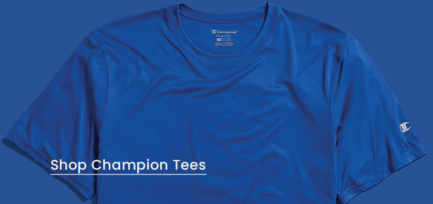 bulk champion t-shirts