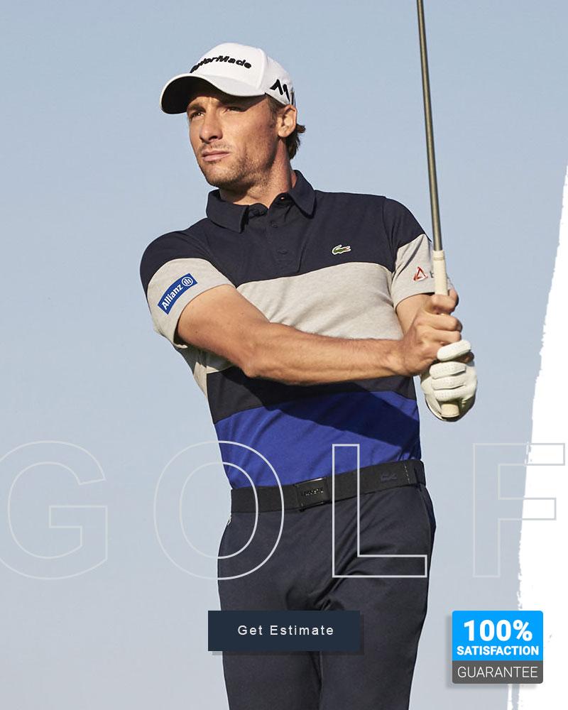 bulk lacoste golf