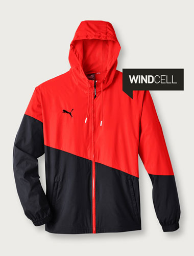bulk puma jackets