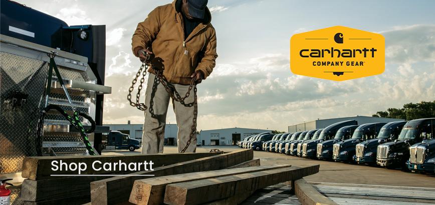 carhartt wholesale
