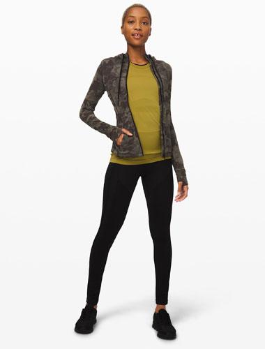 custom lululemon jackets