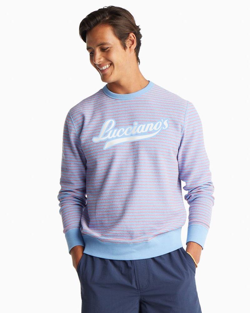 custom southern tide sweatshirt