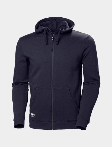 helly hansen hoodie