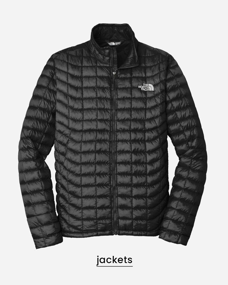 jacket wholesale
