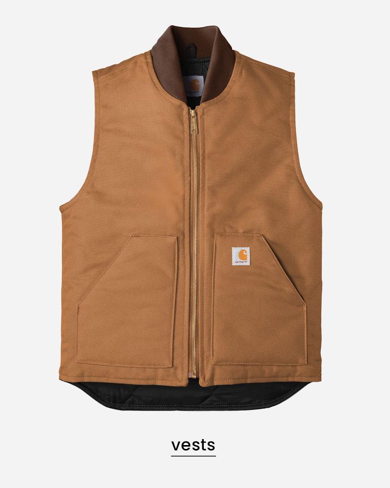wholesale jacket vests