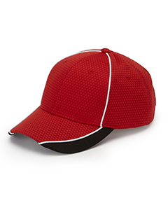 Adams DP102 RED/ BLACK/ WHT