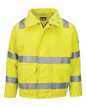 Bulwark JMJ4 Yellow/ Green