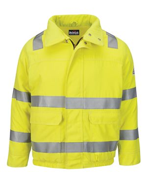 Bulwark JMJ4L Yellow/ Green