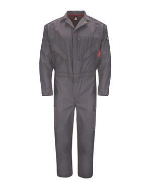 Bulwark QC10 Grey