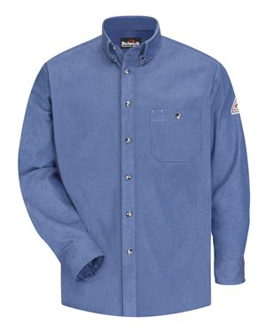 Bulwark SEG2 Light Blue Denim