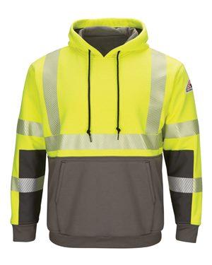 Bulwark SMB4 Yellow/ Green