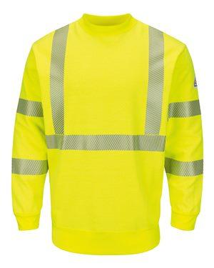 Bulwark SMC4HVL Yellow/ Green