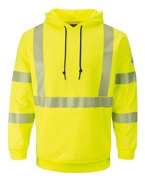 Bulwark SMH4L HV-Fluorescent Yellow/ Green