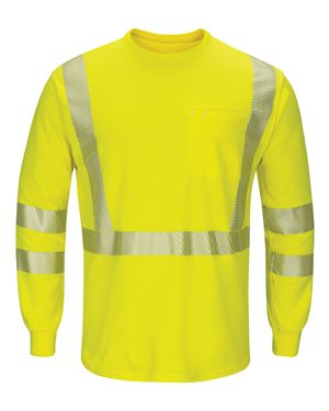 Bulwark SMK8 Yellow/ Green