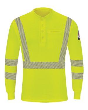 Bulwark SML4 Yellow/ Green