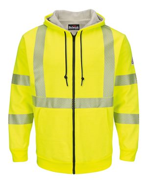 Bulwark SMZ4HVL Yellow/ Green