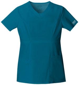 Cherokee Workwear 24703 Caribbean Blue