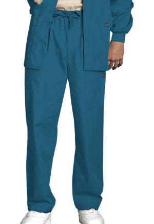 Cherokee Workwear 4000S Caribbean Blue