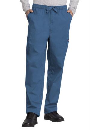 Cherokee Workwear 4000T Caribbean Blue
