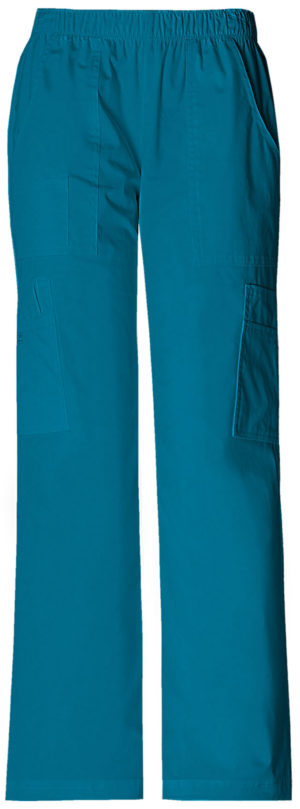 Cherokee Workwear 4005 Caribbean Blue