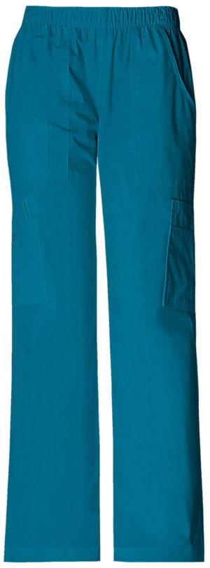 Cherokee Workwear 4005T Caribbean Blue